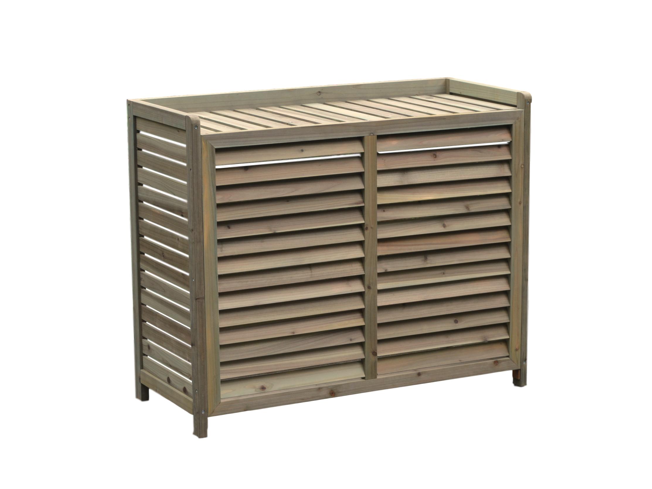 Air Conditioner Cover Sekit International